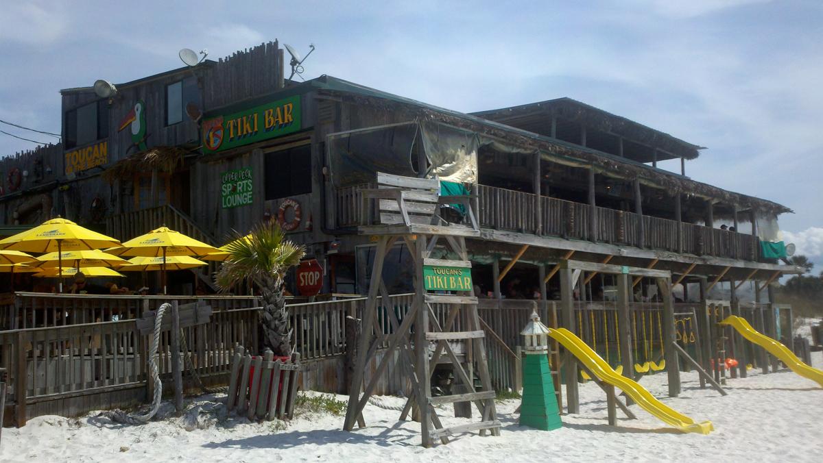 Florida S Forgotten Coast Mexico Beach Busybeetraveler