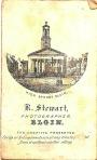 pb-Scot man, beret, R. Stewart, Elgin