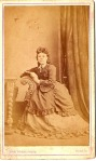 Scot ladys sitting, John Penny, Huntly