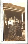 James Etta, Ethel, Fred, Rosa Dell, Elizabeth Bowie and Belle Starks
