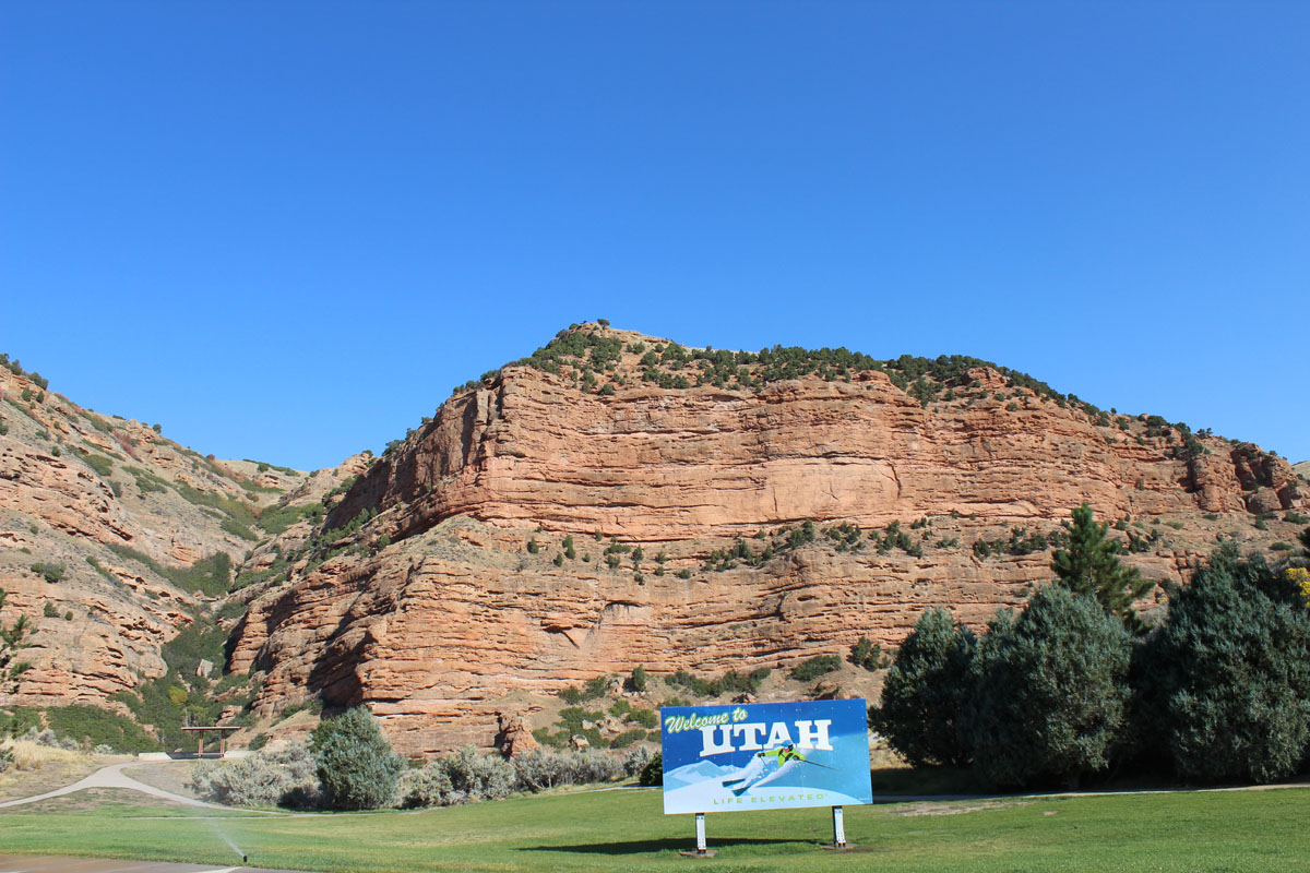 Escorts park city utah Zion National Park Highway information