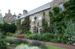 scot - cawdor garden, house