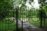 scot - cawdor gates