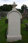 scot - Elgin bowie headstone