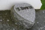 scot- elgin m bowie headstone