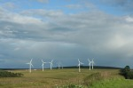 scot - windmill farm