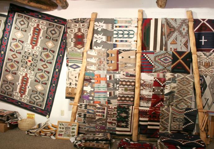 cameron nav rugs 1