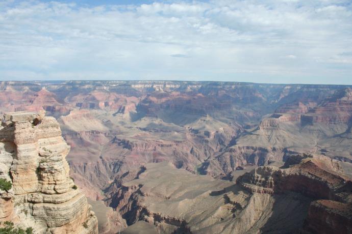 grand canyon hor 10