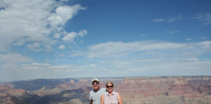 grand canyon, jamie, wally panora 2