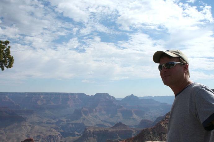 grand canyon, wally 1