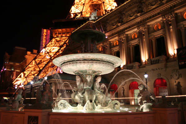 lv, french fountain