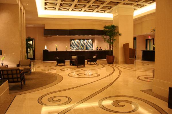 lv-signature lobby