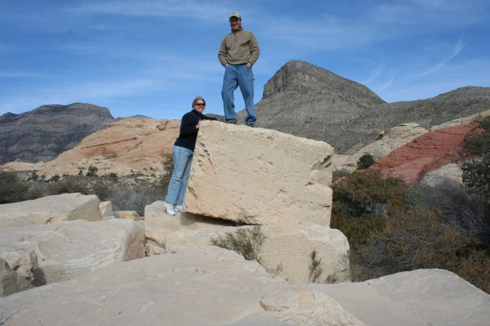 red rock, king of mtn, turtlehead