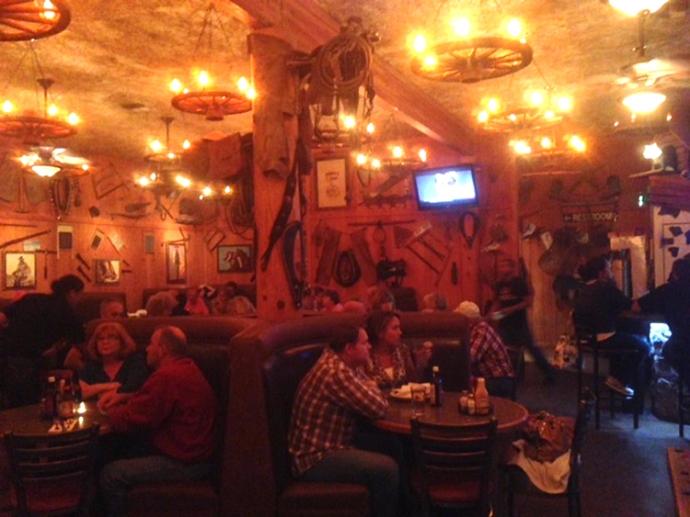 Santan bar & dining