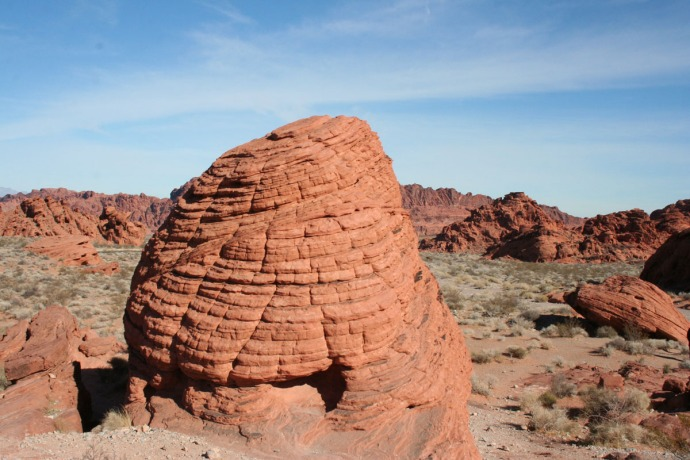 valley of fire beehive hori