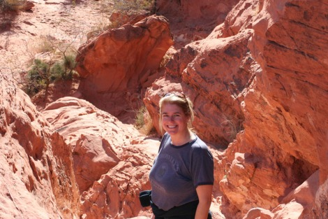 valley of fire jamie
