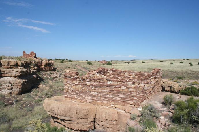 wupatki pueblos 3