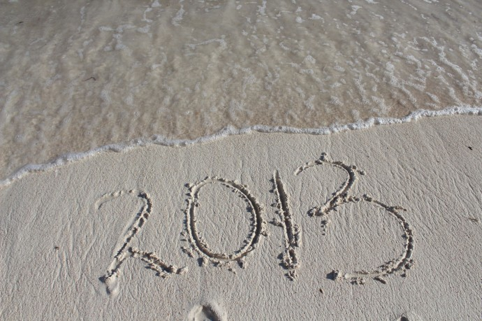 2013 in sand