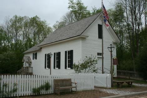 Bethanian Moravian church