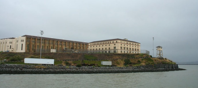 ferry, san quentin, angle