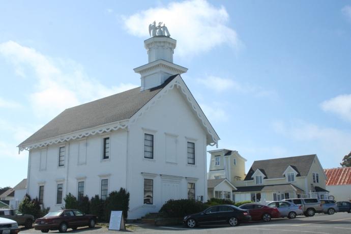 Mendo-church
