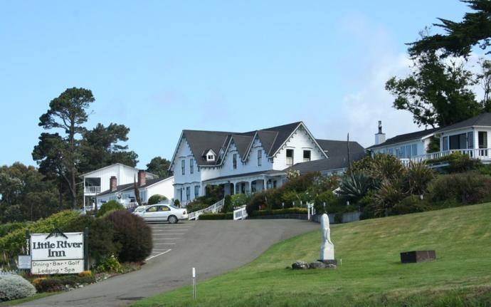 Mendo-Little River Inn