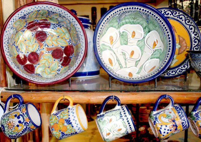 mexi pottery 2
