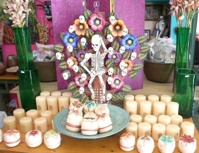 Mixik dead:candles