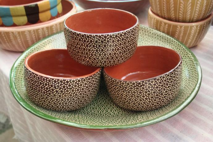 mixik pottery