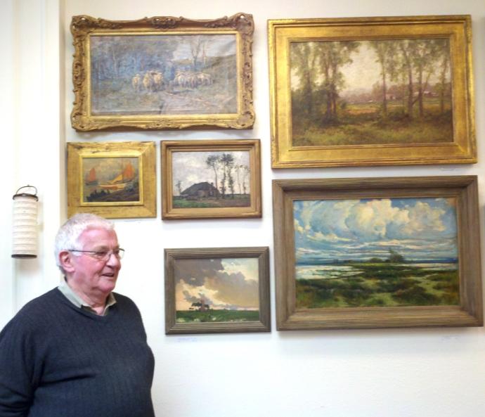 Pierre Clauzon, art