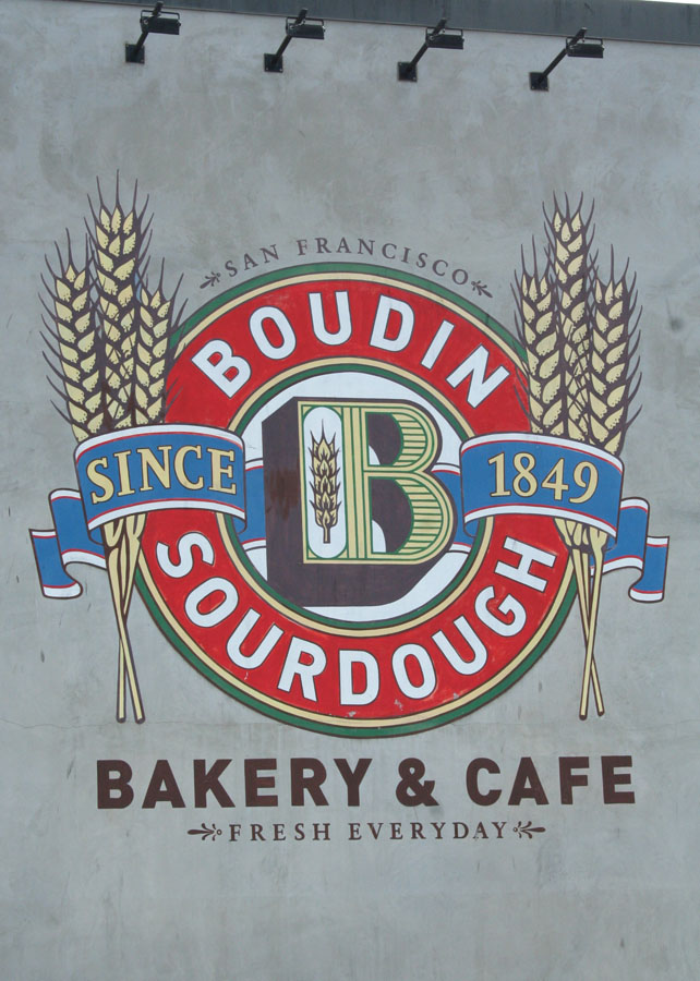 SF-Bouidin Bakery wall