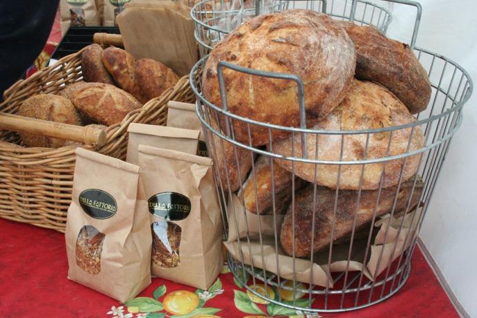 SFFM bread