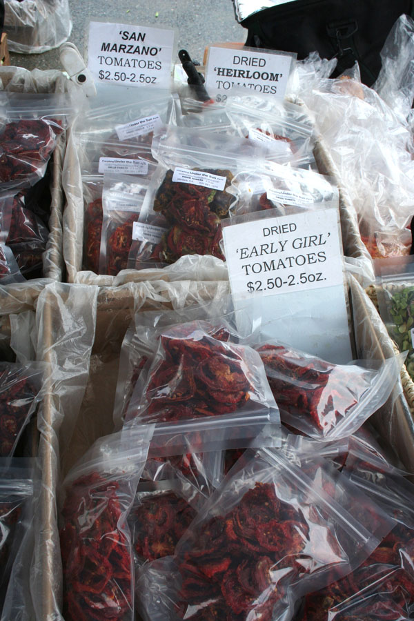 SFFM dried tomatoes