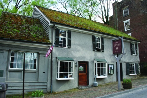 The Tavern, Abingdon, VA