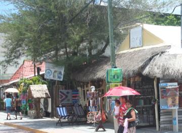 tulum streets