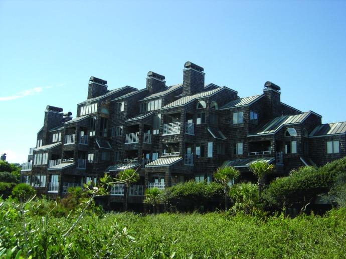 Kiawah Island condos