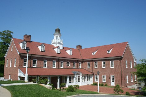 Old Salem Moravian Archives