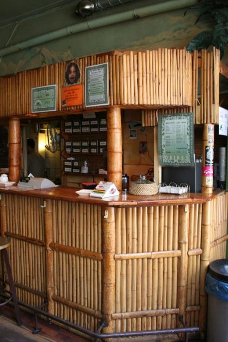ams-coffee bar