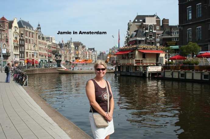 ams-jamie on canal