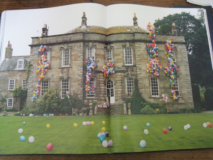 Egling ballons