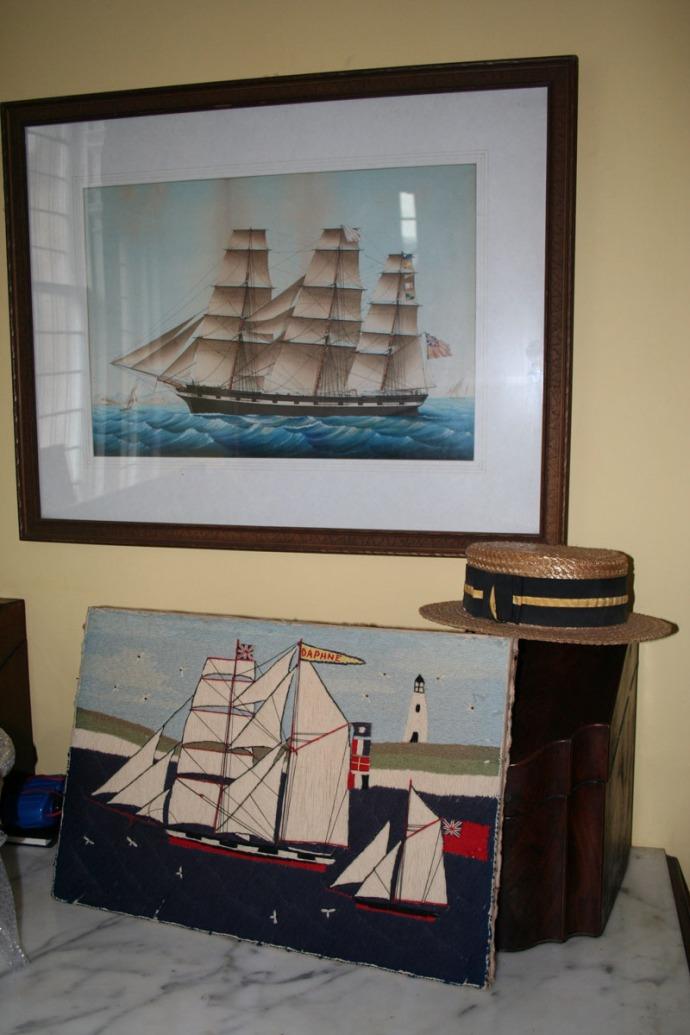Egling ships