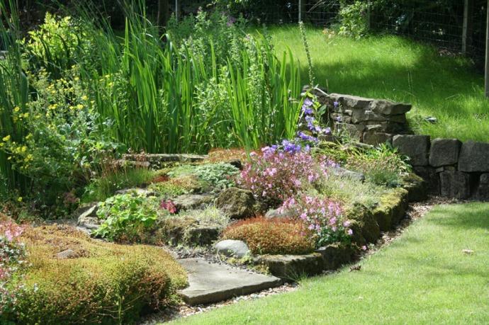 eng-flower garden