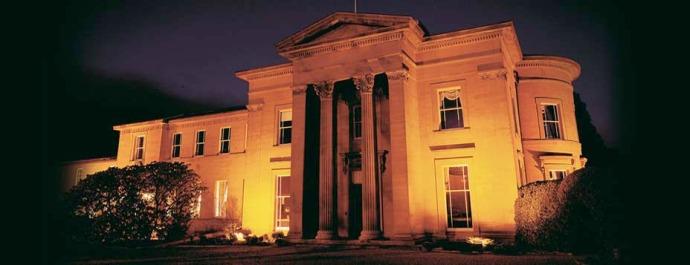 Eng, Longhirst Hall, Morpeth