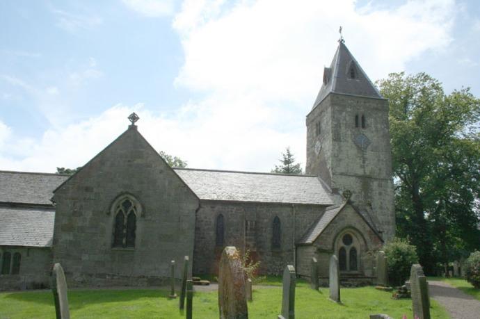 Eng- Ogle chapel exter