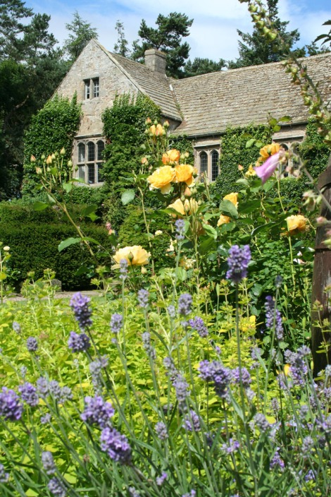 eng-ogles castle vert w:flowers