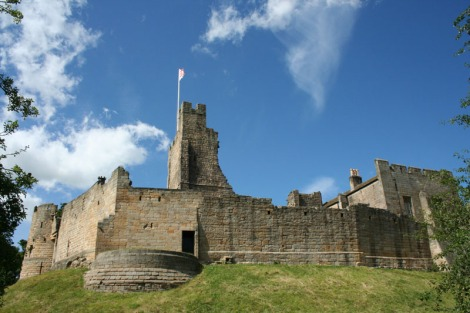 eng-prudhoe castle