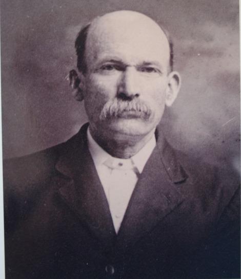Archibald Wilson Clinard, (1855-1925), Reasoner