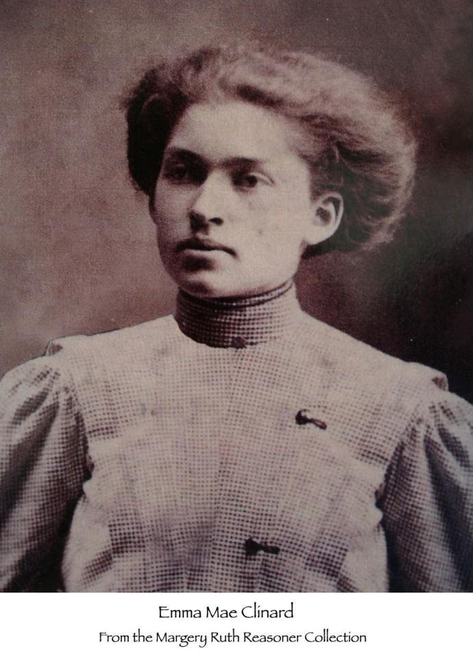 Emma Mae Clinard