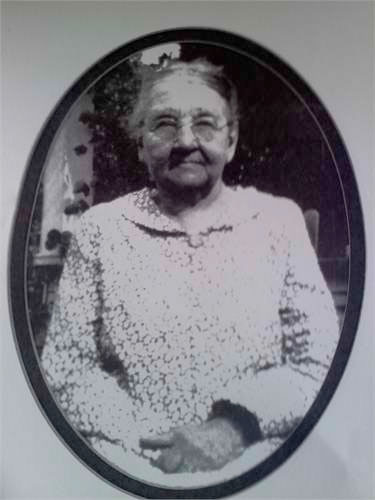 Frances C. Anderson