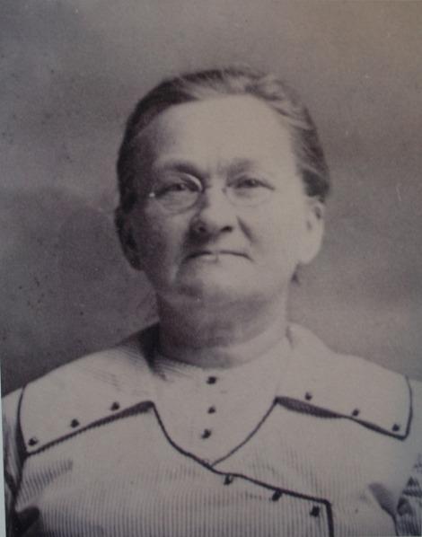 Susan Emma Crawford Clinard, Reasoner coll